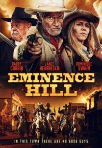 دانلود فیلم Eminence Hill 2019 دوبله فارسی