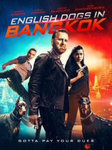 دانلود فیلم English Dogs 2020 با دوبله فارسی
