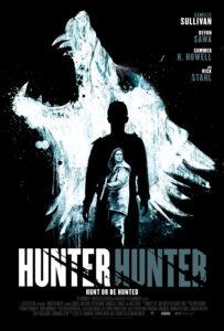دانلود فیلم Hunter Hunter 2020 با دوبله فارسی
