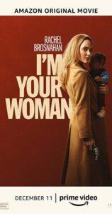 دانلود فیلم I'm Your Woman 2020 با دوبله فارسی