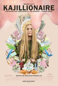 دانلود فیلم Kajillionaire 2020 با دوبله فارسی