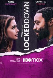 دانلود فیلم Locked Down 2020 با دوبله فارسی