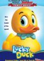 دانلود انیمیشن جوجه اردک خوش شانس Lucky Duck 2014 دوبله فارسی – کاران مووی