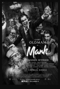 دانلود فیلم Mank 2020 با زیرنویس فارسی همراه