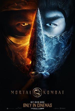 دانلود فیلم Mortal Kombat 2021 با زیرنویس فارسی همراه