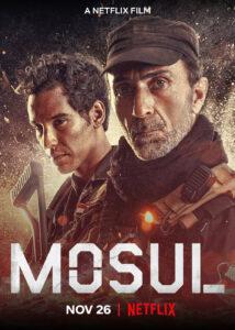دانلود فیلم Mosul 2019 با زیرنویس فارسی