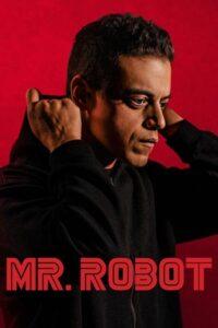 دانلود سریال Mr. Robot 2015 با دوبله فارسی