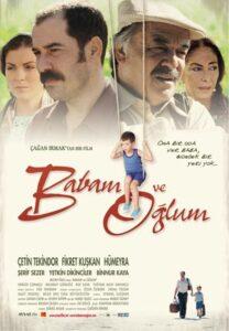دانلود فیلم My Father and My Son 2005 با زیرنویس فارسی همراه