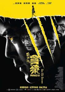دانلود فیلم Paradox 2017 با دوبله فارسی