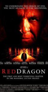 دانلود فیلم Red Dragon 2002 با زیرنویس فارسی همراه
