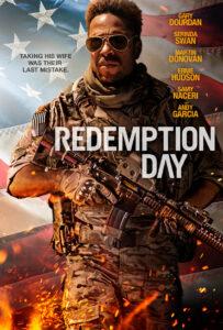 دانلود فیلم Redemption Day 2021 دوبله فارسی
