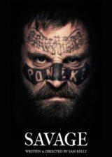 دانلود فیلم وحشی Savage 2019 با دوبله فارسی – کاران مووی
