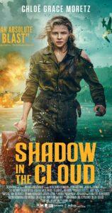 دانلود فیلم Shadow in the Cloud 2020 با دوبله فارسی