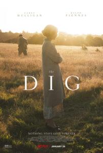 دانلود فیلم The Dig 2021 با زیرنویس فارسی همراه