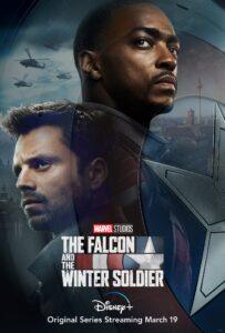 دانلود سریال The Falcon and the Winter Soldier 2021 با زیرنویس فارسی همراه
