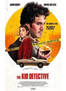 دانلود فیلم The Kid Detective 2020 با دوبله فارسی