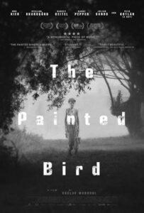 دانلود فیلم The Painted Bird 2019 دوبله فارسی