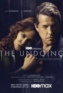 دانلود مینی سریال The Undoing 2020 با زیرنویس فارسی همراه