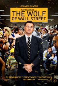 دانلود فیلم The Wolf of Wall Street 2013 با زیرنوس فارسی