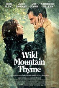 دانلود فیلم Wild Mountain Thyme 2020 با دوبله فارسی