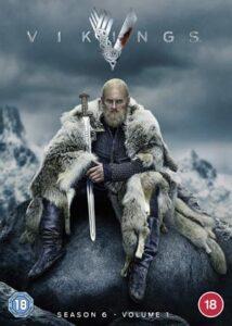 دانلود فصل 6 سریال vikings 2013 با زیرنویس فارسی همراه