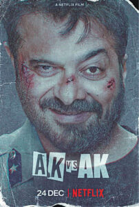 دانلود فیلم AK vs AK 2020 با زیرنویس فارسی همراه