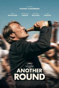 دانلود فیلم Another Round 2020 با زیرنویس فارسی همراه