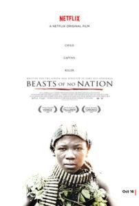 دانلود فیلم Beasts of No Nation 2015 با زیرنویس فارسی همراه