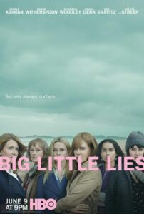 دانلود سریال Big Little Lies 2017 با زیرنویس فارسی