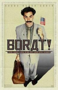 دانلود فیلم Borat 2006 با زیرنویس فارسی همراه