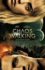 دانلود فیلم Chaos Walking 2021 با زیرنویس فارسی همراه