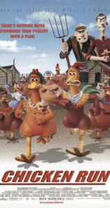 دانلود انیمیشن Chicken Run 2000 با زیرنویس فارسی همراه