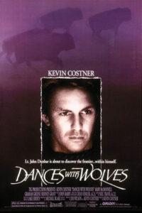 دانلود فیلم Dances with Wolves 1990 با زیرنویس فارسی همراه