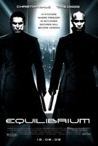 دانلود فیلم Equilibrium 2002 با زیرنویس فارسی همراه