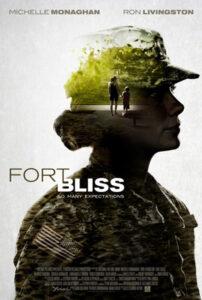 دانلود فیلم Fort Bliss 2014 با زیرنویس فارسی همراه