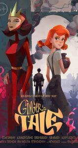 دانلود فیلم Ginger's Tale 2020 با زیرنویس فارسی