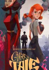 دانلود فیلم داستان جینجر Ginger's Tale 2020 با زیرنویس فارسی – کاران مووی