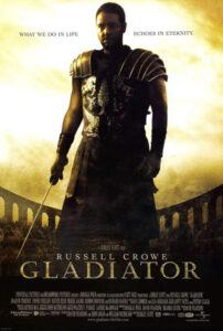 دانلود فیلم Gladiator 2000 با زیرنویس فارسی همراه