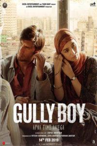 دانلود فیلم Gully Boy 2019 با زیرنویس فارسی همراه