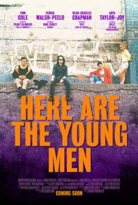 دانلود فیلم Here Are the Young Men 2020 با زیرنویس فارسی همراه