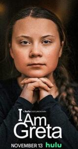 دانلود فیلم I Am Greta 2020 با زیرنویس فارسی همراه