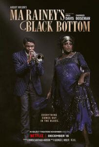 دانلود فیلم Ma Rainey's Black Bottom 2020 با زیرنویس فارسی همراه