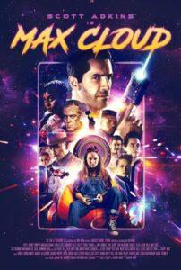 دانلود فیلم Max Cloud 2020 با زیرنویس فارسی