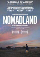 دانلود فیلم عشایر Nomadland 2020 با زیرنویس فارسی – کاران مووی