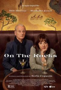 دانلود فیلم On the Rocks 2020 با زیرنویس فارسی همراه