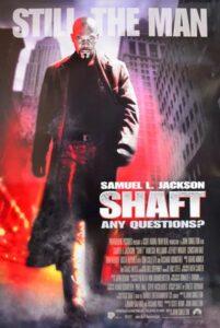 دانلود فیلم Shaft 2000 با زیرنویس فارسی