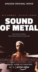 دانلود فیلم Sound of Metal 2019 با زیرنویس فارسی همراه