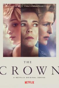 دانلود سریال The Crown 2016 با زیرنویس فارسی همراه