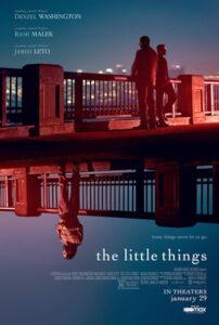دانلود فیلم The Little Things 2021 دوبله فارسی