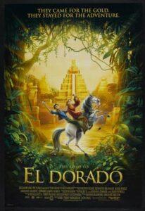 دانلود انیمیشن The Road to El Dorado 2000 با زیرنویس فارسی
